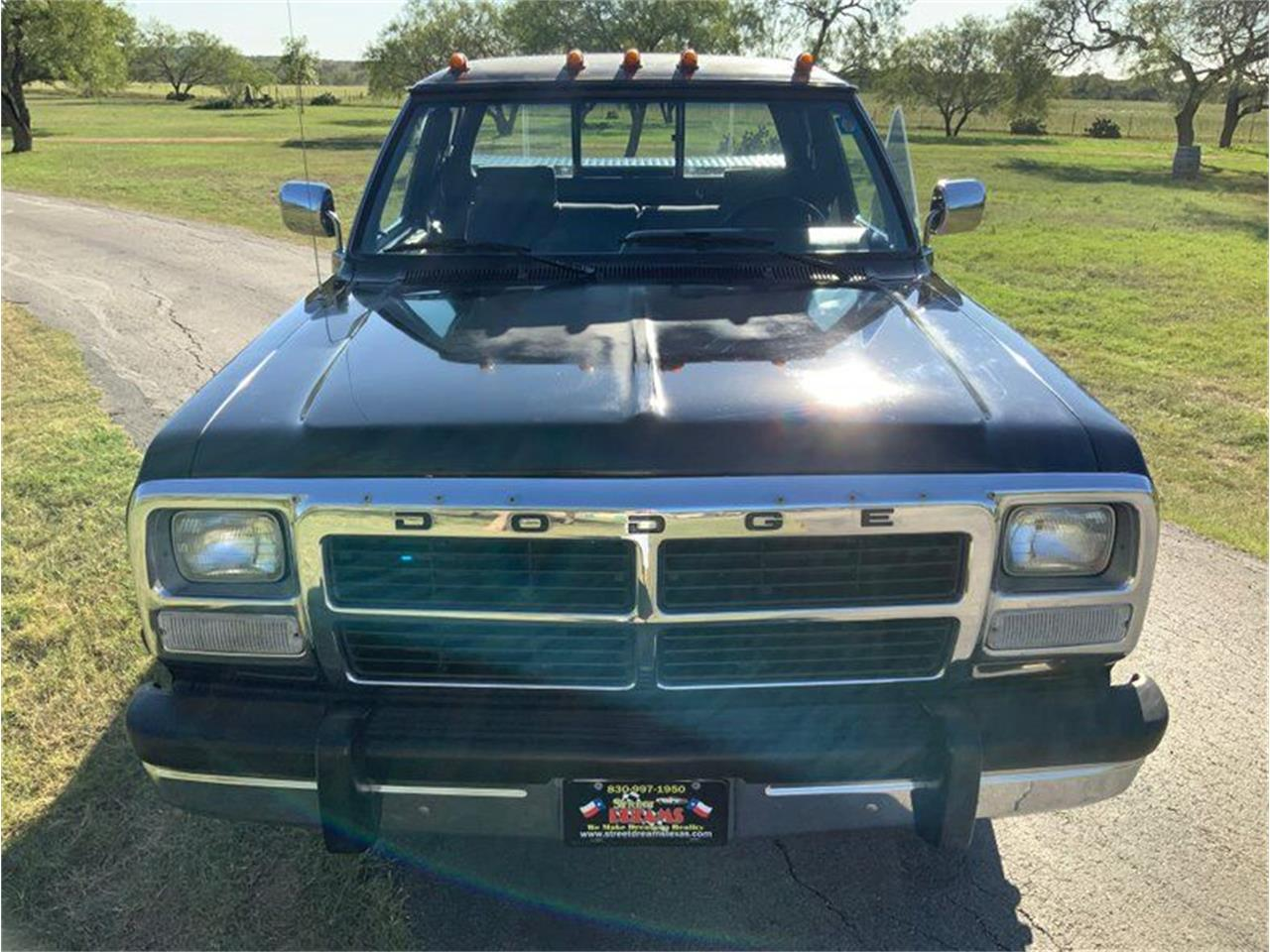 1993 Dodge Ram (CC-1412796) for sale in Fredericksburg, Texas