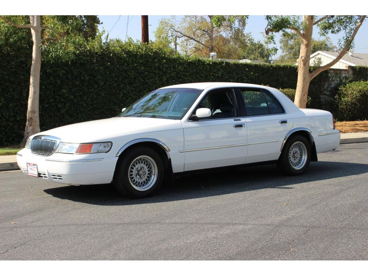 1998 Mercury Grand Marquis (CC-1412798) for sale in La Verne, California