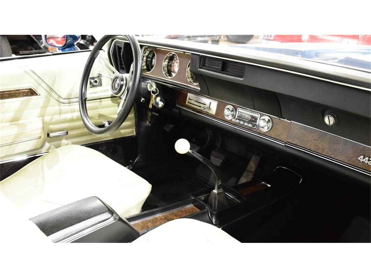 1970 Oldsmobile 442 (CC-1412800) for sale in Venice, Florida