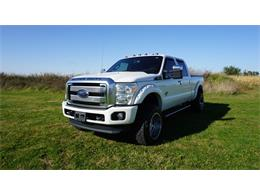 2015 Ford F250 (CC-1412803) for sale in Clarence, Iowa