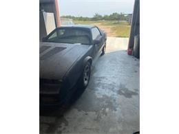 1988 Chevrolet Camaro (CC-1412806) for sale in Cadillac, Michigan