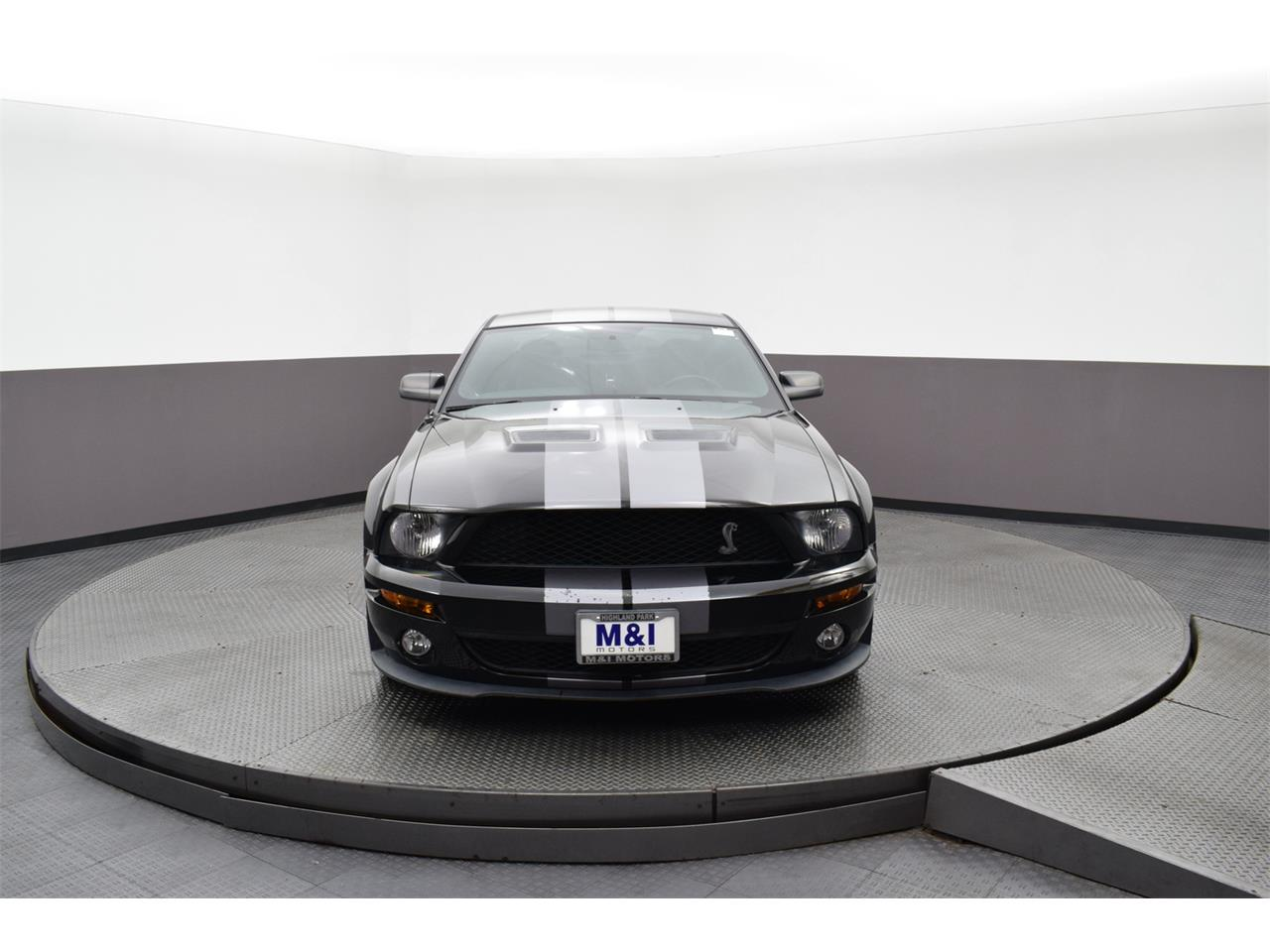 2007 Shelby GT500 (CC-1410281) for sale in highland park, Illinois