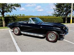 1964 Chevrolet Corvette (CC-1412810) for sale in Sarasota, Florida