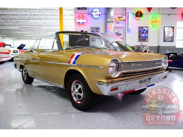 1964 AMC Rambler (CC-1412813) for sale in Wayne, Michigan