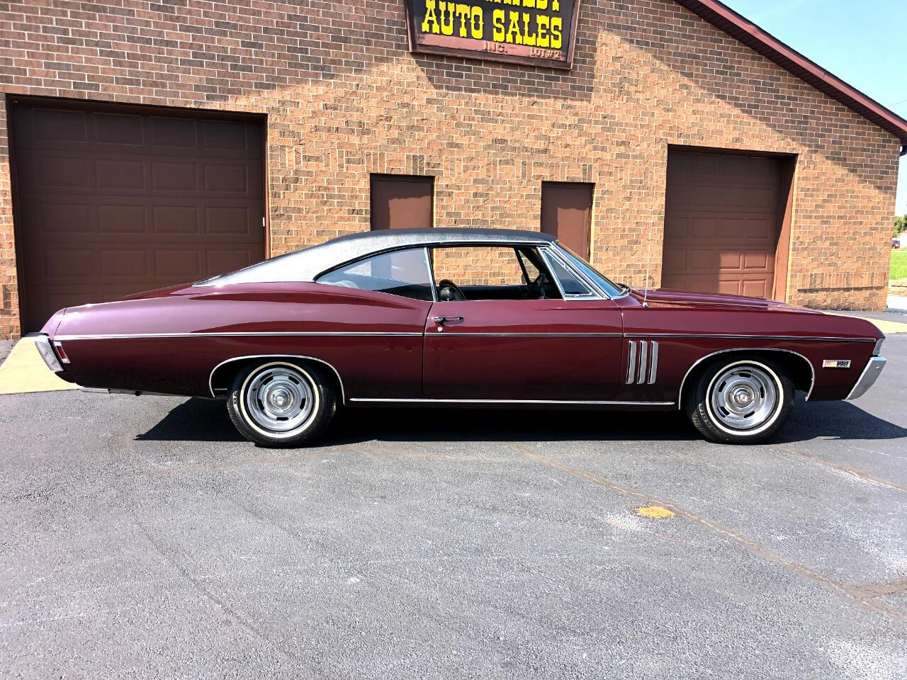 1968 Chevrolet Impala (CC-1412818) for sale in North Canton, Ohio