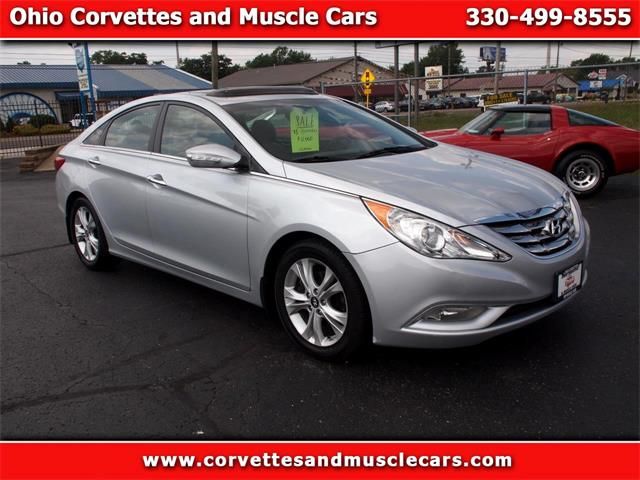 2013 Hyundai Sonata (CC-1412823) for sale in North Canton, Ohio