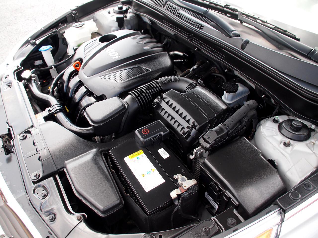2013 Hyundai Sonata (CC-1412823) for sale in North Canton, Ohio