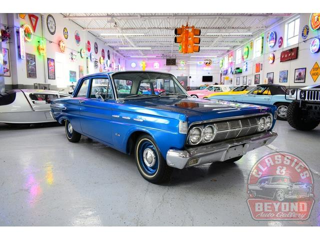 1964 Mercury Comet (CC-1412826) for sale in Wayne, Michigan