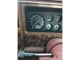 1982 Chevrolet El Camino (CC-1412829) for sale in Cadillac, Michigan