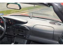 2000 Porsche Carrera (CC-1412830) for sale in Cadillac, Michigan