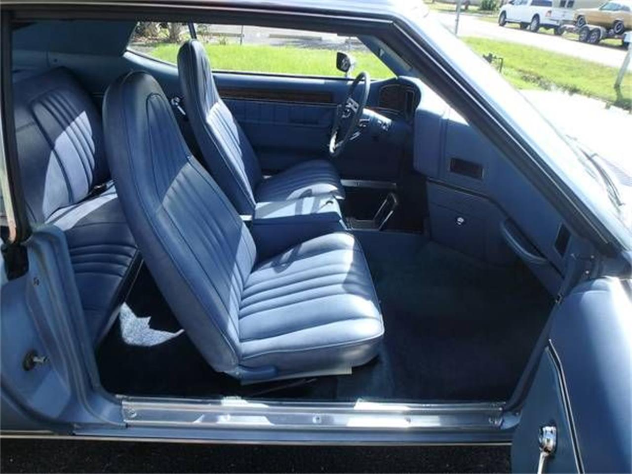 1973 AMC Javelin (CC-1412835) for sale in Cadillac, Michigan