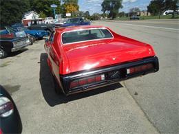 1973 Mercury Cougar (CC-1412836) for sale in Jackson, Michigan