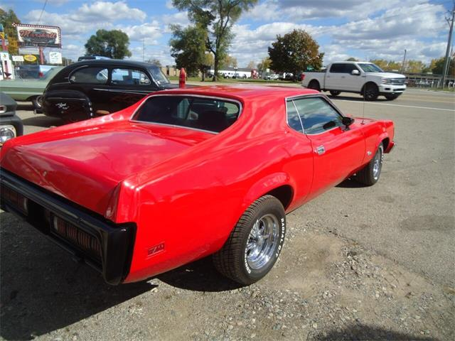 1973 Mercury Cougar (CC-1412836) for sale in Jackson, Michigan