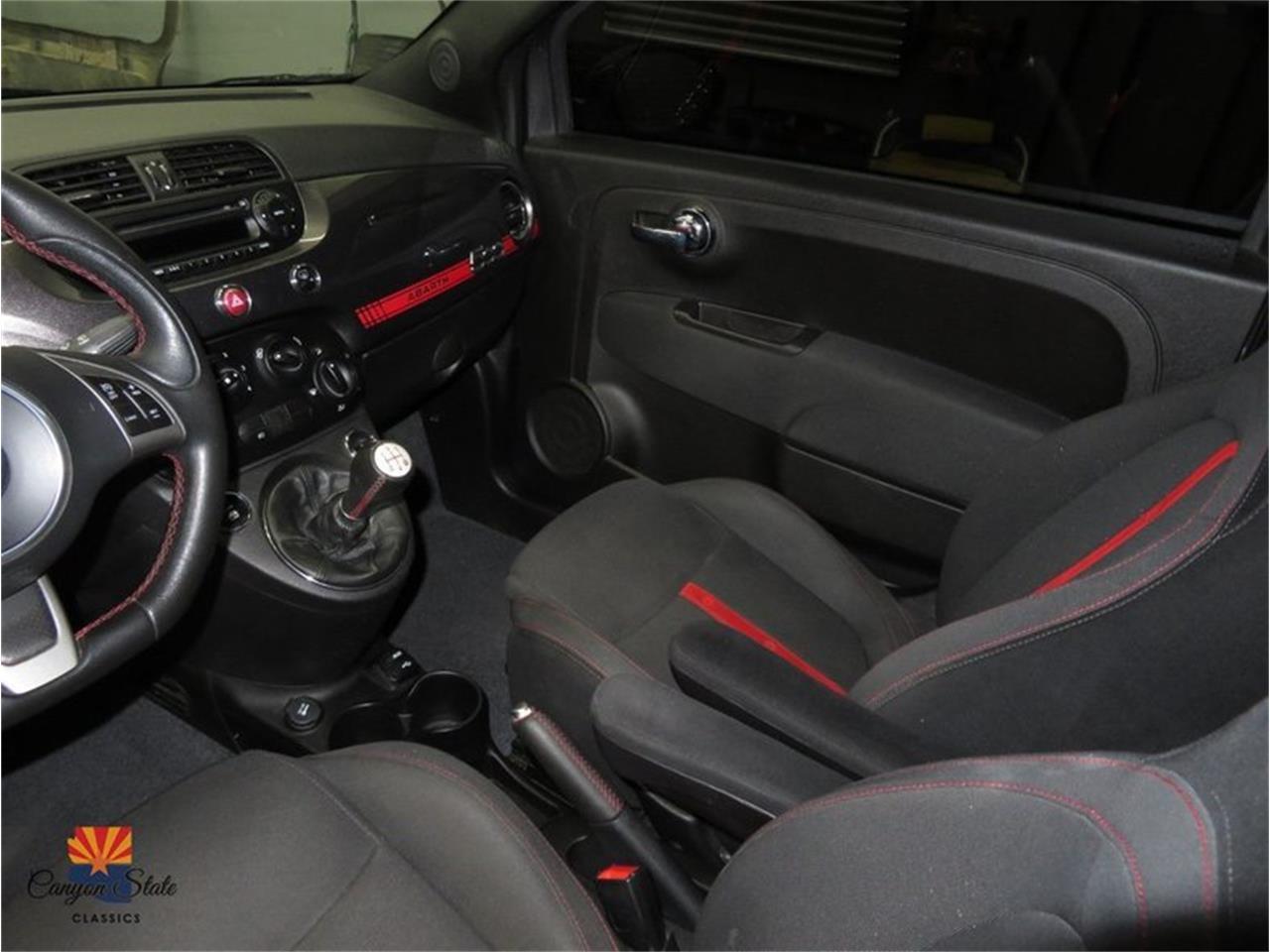2015 Fiat 500L (CC-1412838) for sale in Tempe, Arizona