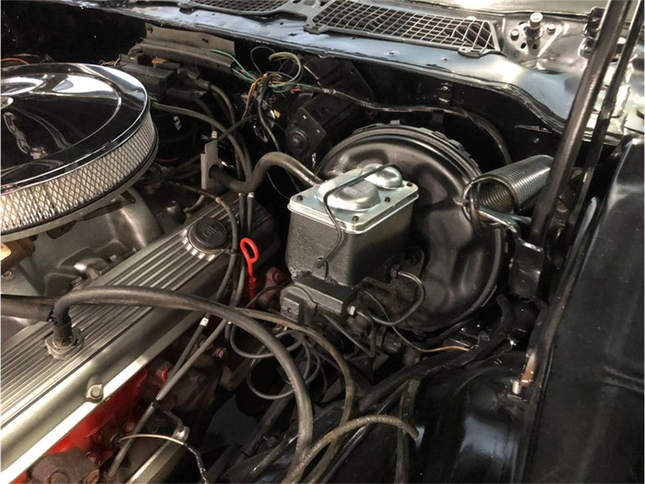 1970 Chevrolet Camaro (CC-1412840) for sale in Palmetto, Florida