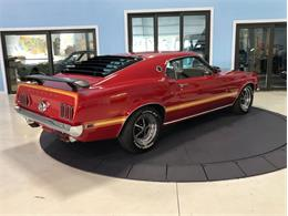 1969 Ford Mustang (CC-1412841) for sale in Palmetto, Florida