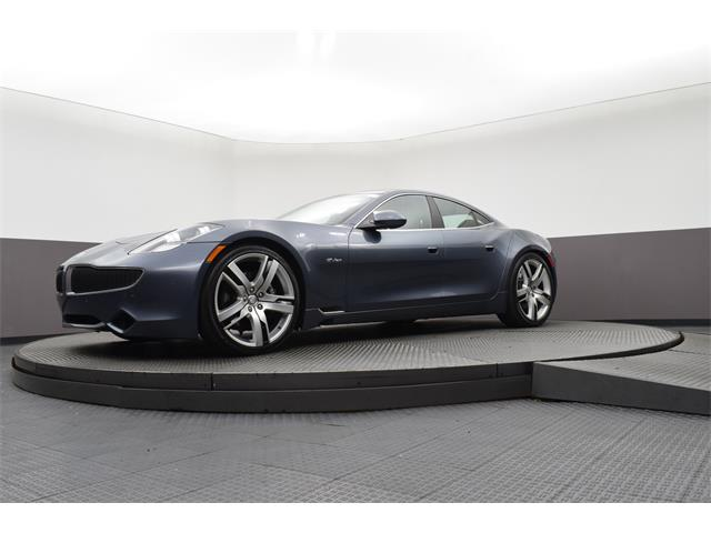 2012 Fisker Karma (CC-1410285) for sale in highland park, Illinois
