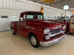 1958 Chevrolet Apache (CC-1412852) for sale in Columbus, Ohio
