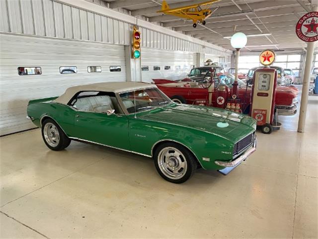 1968 Chevrolet Camaro (CC-1412856) for sale in Columbus, Ohio