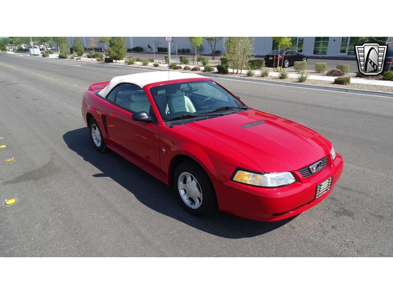 2000 Ford Mustang (CC-1412859) for sale in O'Fallon, Illinois