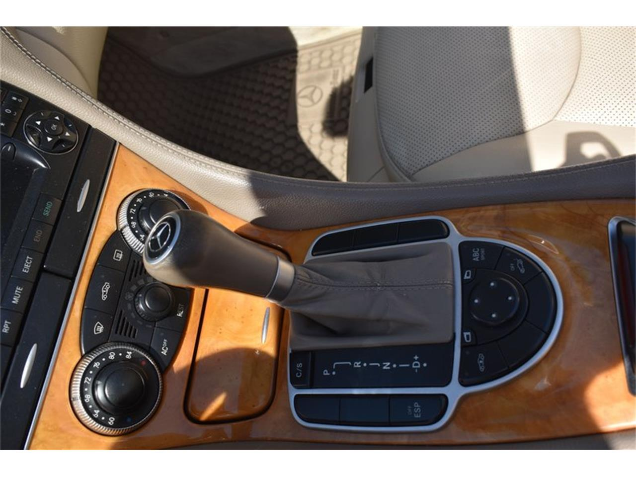 2005 Mercedes-Benz SL500 (CC-1412860) for sale in Elkhart, Indiana