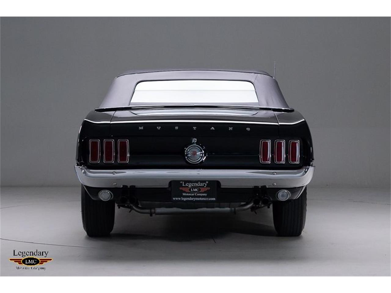 1969 Ford Mustang (CC-1412861) for sale in Halton Hills, Ontario