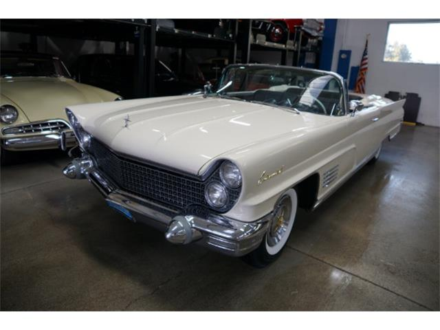 1960 Lincoln Mark V (CC-1412863) for sale in Torrance, California