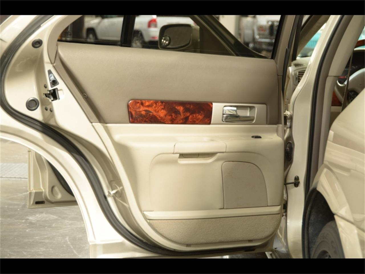 2004 Lincoln LS (CC-1412865) for sale in Milpitas, California