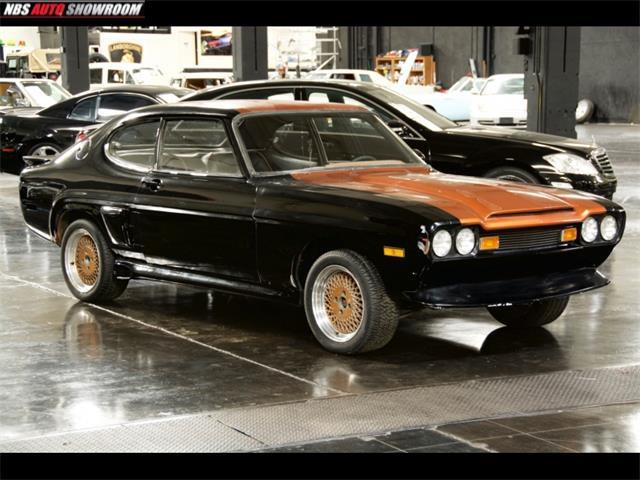 1972 Mercury Capri (CC-1412866) for sale in Milpitas, California