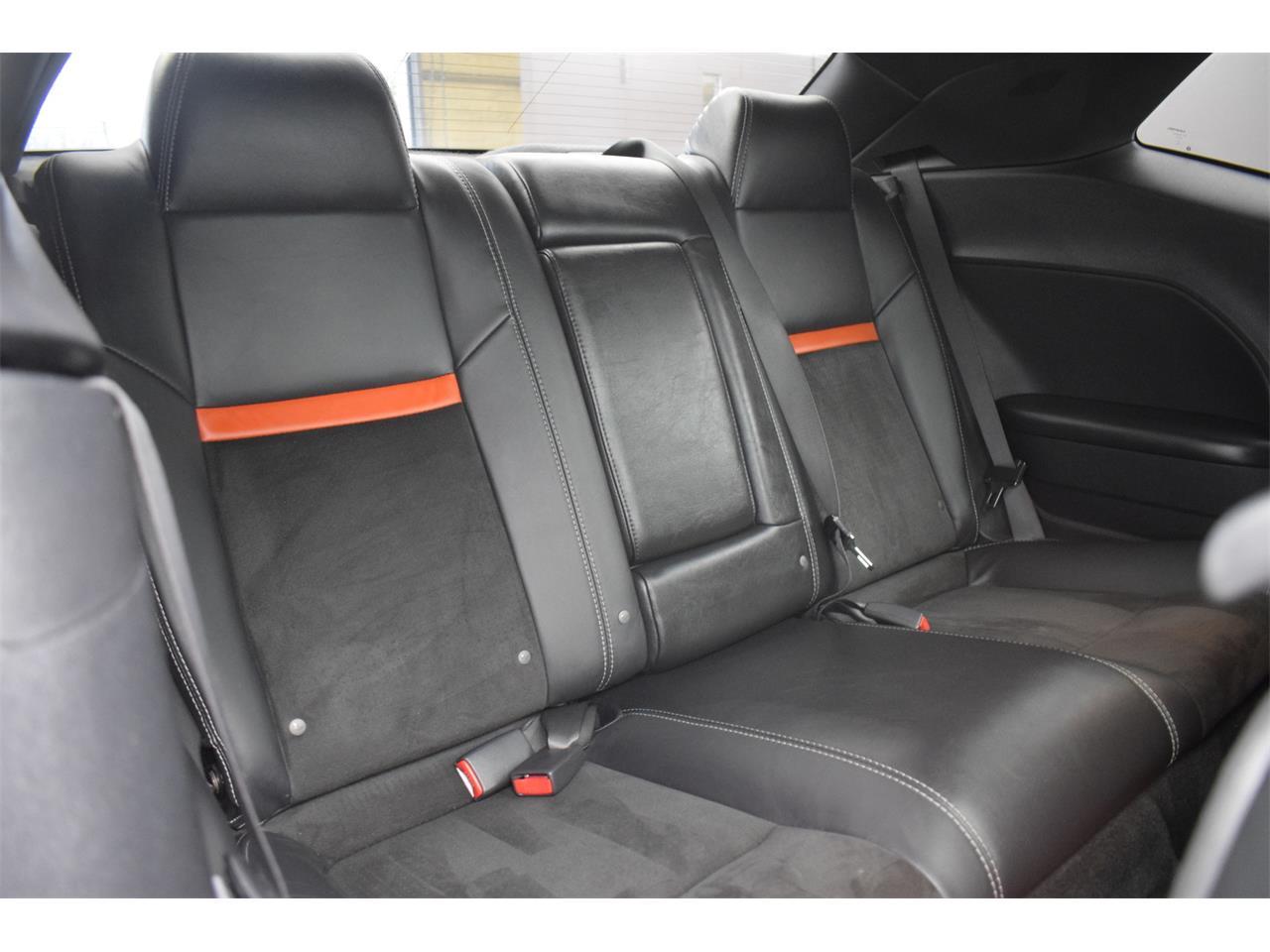 2008 Dodge Challenger SRT8 (CC-1410287) for sale in highland park, Illinois