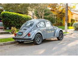 1971 Volkswagen Super Beetle (CC-1412871) for sale in San Jose, California