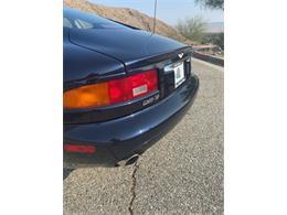 2000 Aston Martin DB7 (CC-1412872) for sale in Palm Spring, California