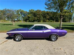 1971 Dodge Challenger (CC-1412879) for sale in Shelby Township, Michigan
