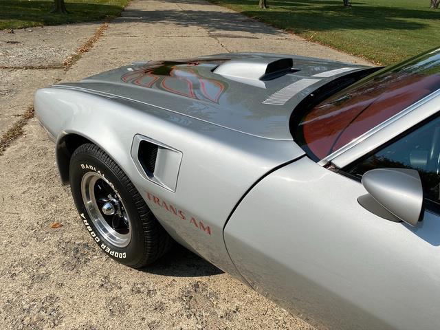 1976 Pontiac Firebird (CC-1412881) for sale in Shelby Township, Michigan