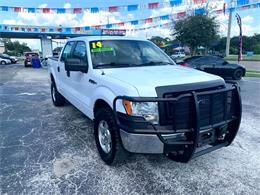 2014 Ford F150 (CC-1412894) for sale in Tavares, Florida