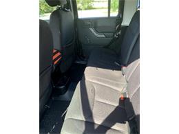 2014 Jeep Wrangler (CC-1412895) for sale in Tavares, Florida