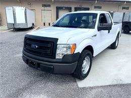 2014 Ford F150 (CC-1412896) for sale in Tavares, Florida