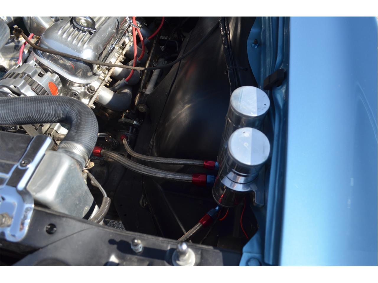 1970 Chevrolet Chevelle SS (CC-1410029) for sale in Arcadia, California