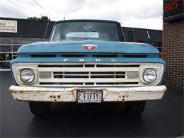 1962 Ford F250 (CC-1410290) for sale in Sterling, Illinois
