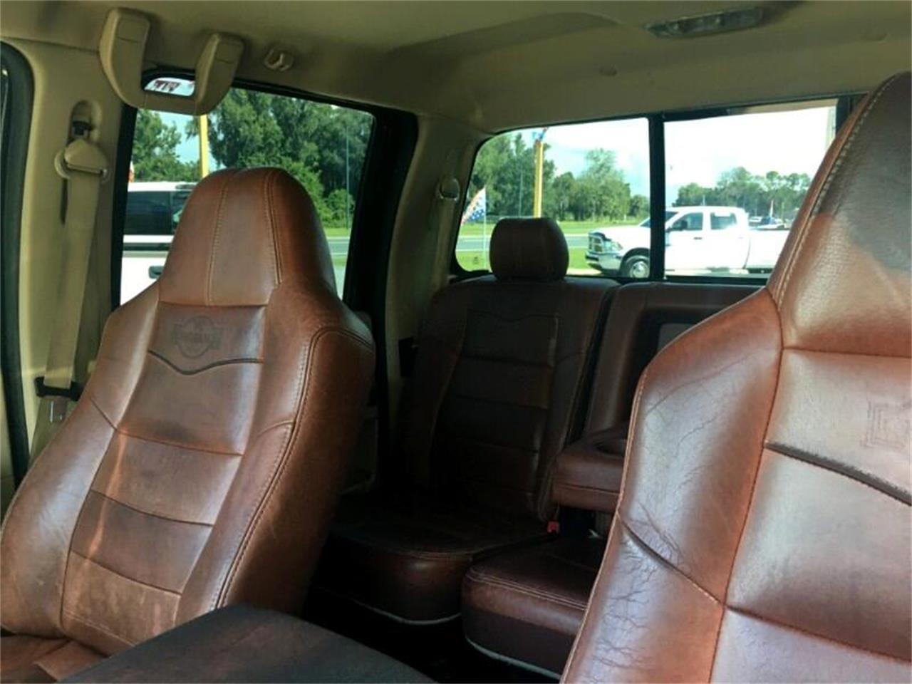 2008 Ford F250 (CC-1412900) for sale in Tavares, Florida