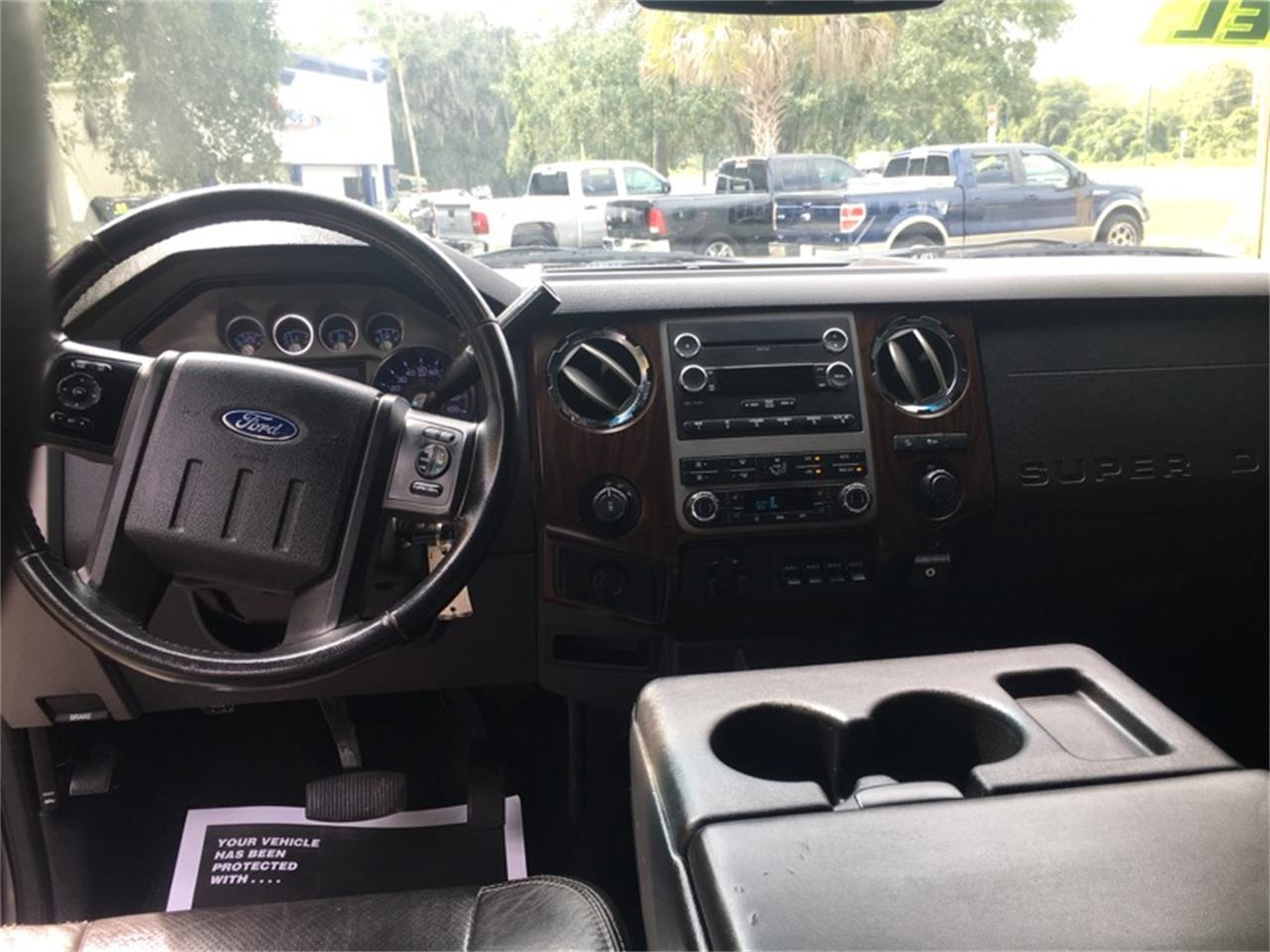 2012 Ford F250 (CC-1412902) for sale in Tavares, Florida