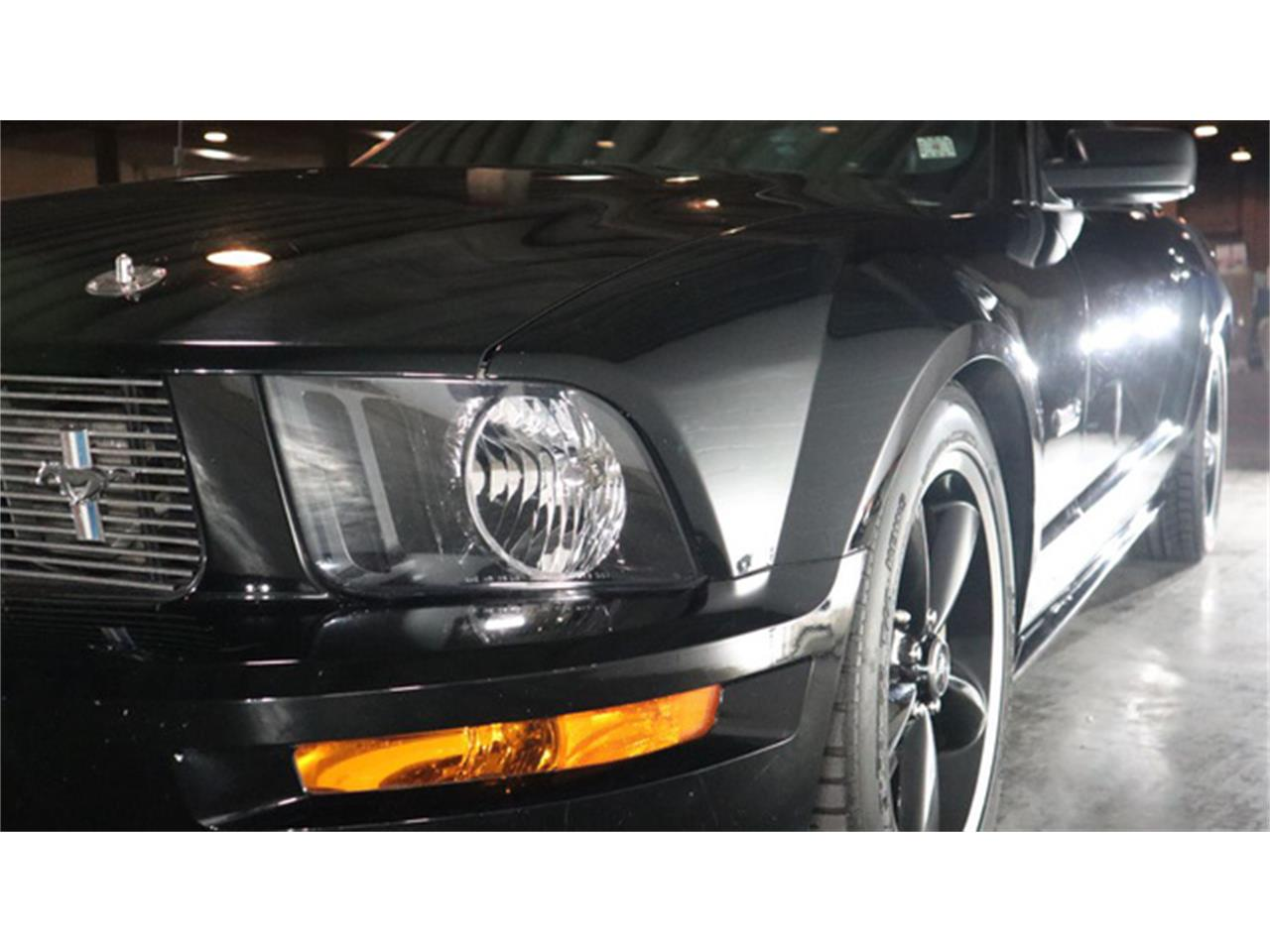2007 Ford Mustang (CC-1412903) for sale in Jackson, Mississippi
