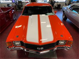 1972 Chevrolet Chevelle SS (CC-1412907) for sale in Bismarck, North Dakota