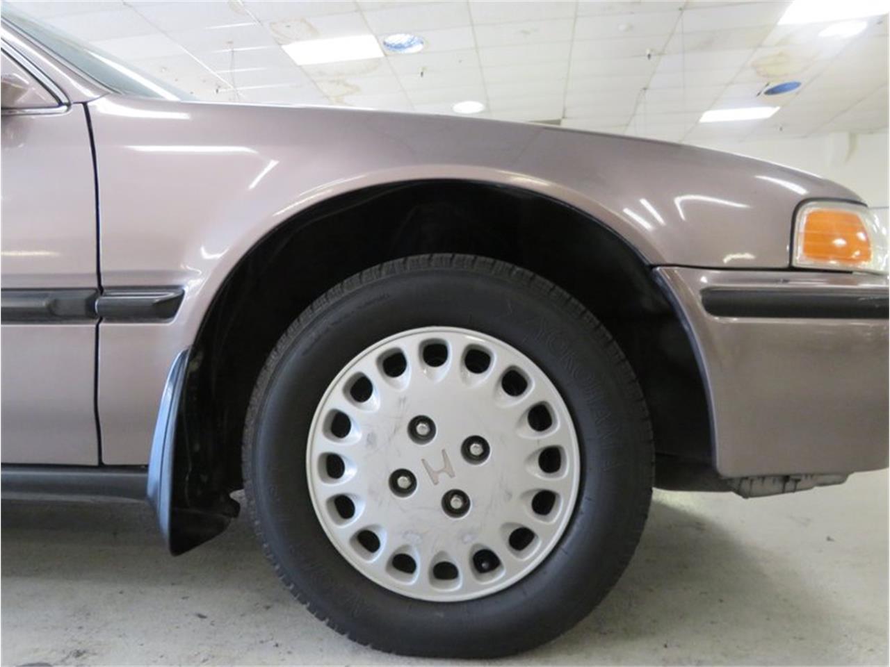 1992 Honda Accord (CC-1412909) for sale in San Jose, California