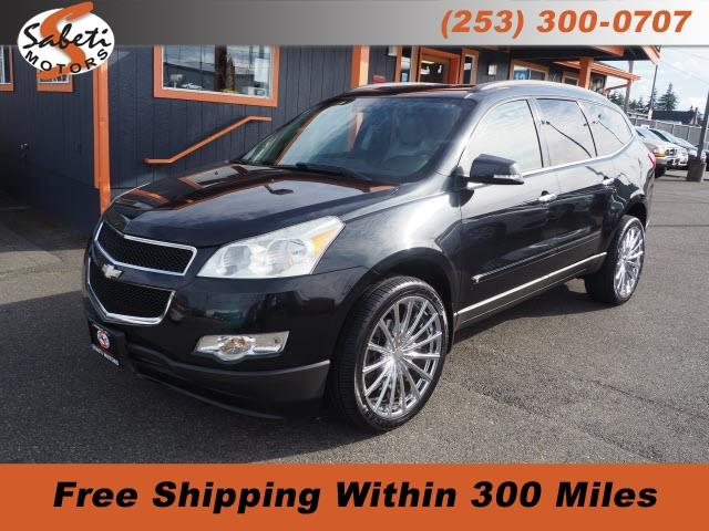 2010 Chevrolet Traverse (CC-1412918) for sale in Tacoma, Washington