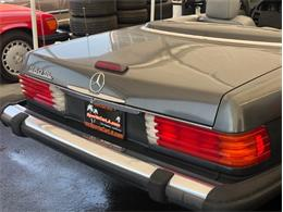 1989 Mercedes-Benz 560 (CC-1412921) for sale in Los Angeles, California