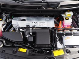2010 Toyota Prius (CC-1412922) for sale in Tacoma, Washington