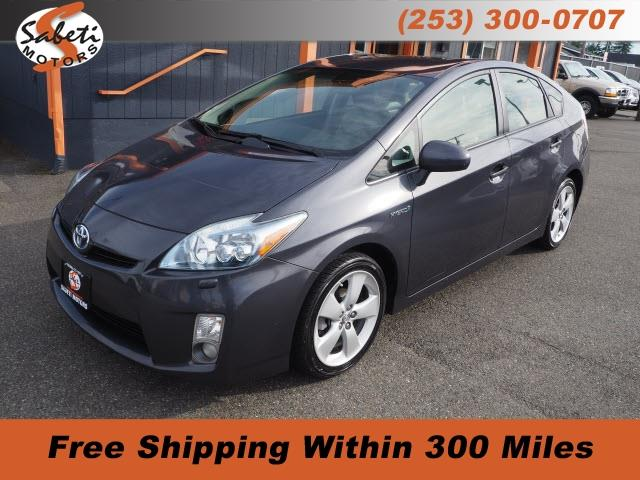 2010 Toyota Prius (CC-1412922) for sale in Tacoma, Washington