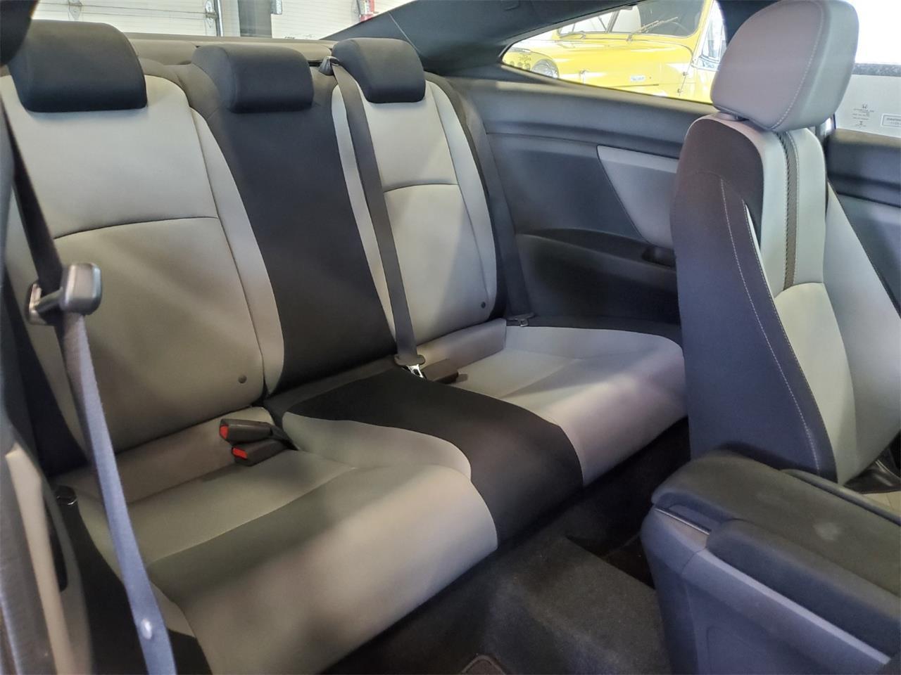 2016 Honda Civic (CC-1412925) for sale in Bend, Oregon