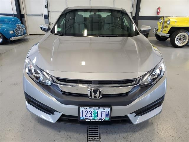 2016 Honda Civic (CC-1412925) for sale in Bend, Oregon